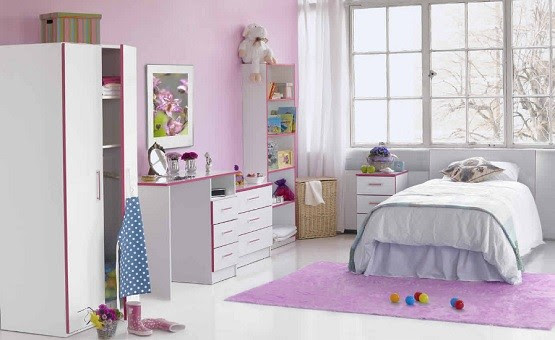 toddler girls bedroom ideas decorating furniture styles home - Toddler Girl Bedroom Decorating Ideas