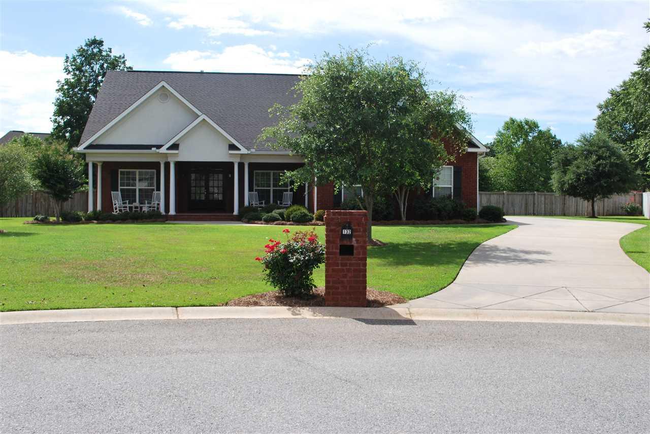 Homes for Sale in Warner Robins GA Under 300K