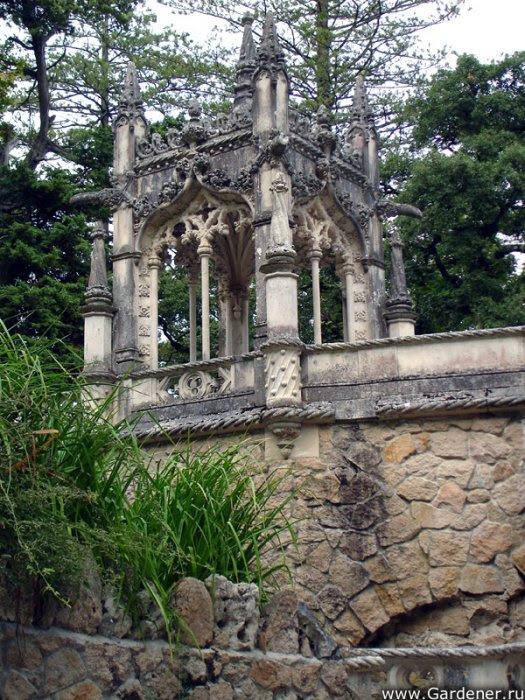 парк Кинта-да-Регалейра фото 16 (525x700, 135Kb)