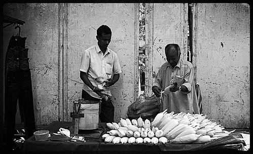 Bhutawala Bhaiyya Bandra by firoze shakir photographerno1