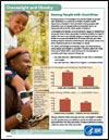 Hoja informativa de la obesidad