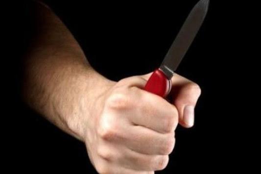Ανήλικος μαχαίρωσε 18χρονο στο Βόλο