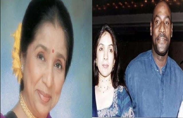 आशा भोसले ने नीना गुप्ता के पति विवियन को बताया था नाना पाटेकर की कॉपी, यूं दिया था एक्ट्रेस ने रिएक्शन