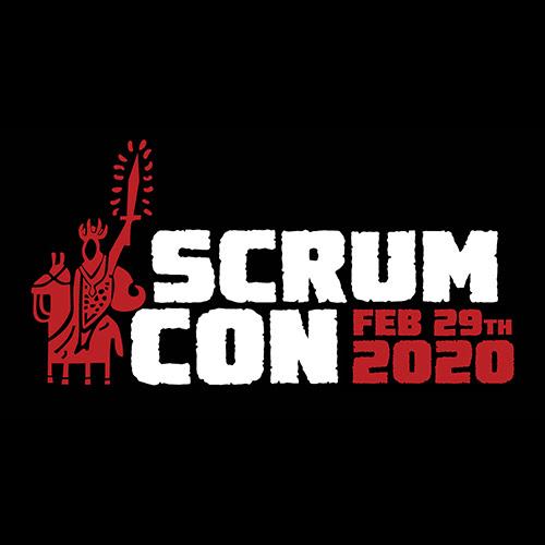 SCRUM CON 2020