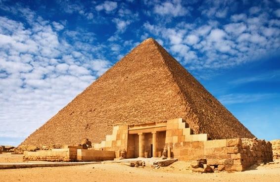 pyramid landscape 05 hd picture