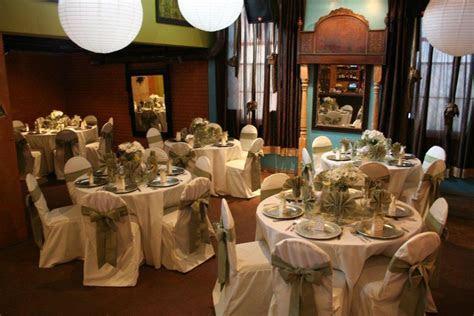 50th Wedding Anniversary Decorating Ideas