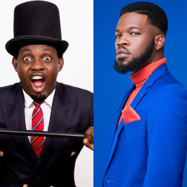 The Most Boring Comedians In Nigeria With Dry Annoying Jokes -WORST EVER!