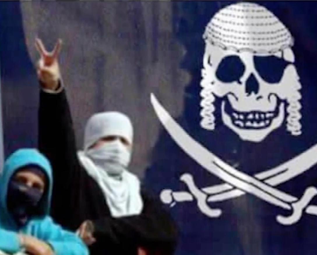 settler terrorists