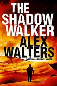 The Shadow Walker by Alex Walters