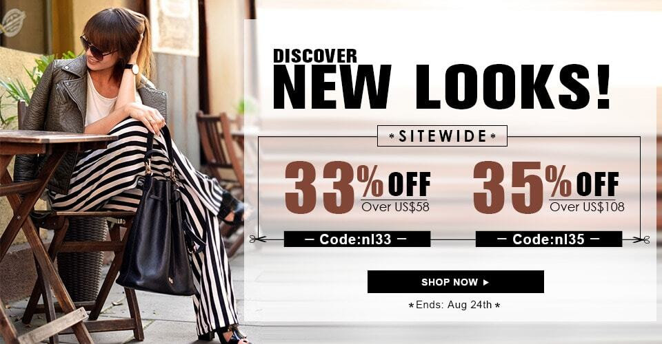 Discover New Looks150817