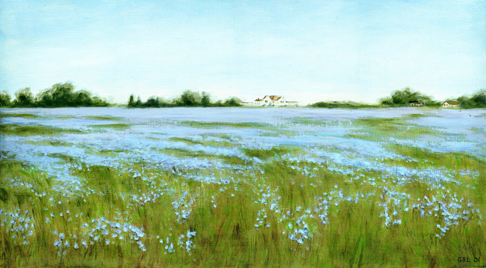 .  ... oil on linen, a field of poppies, near emerald isle, North Carolina; painted from a field I saw while going tohttp://g-linsenmayer.pixels.com/featured/original-fine-art-digital-springtime-fields-farm-maryland-g-linsenmayer.html visit my daughter in Emerald Isle, North Carolina. $18 to $24, medium-size prints. Free downloads, wallpaper. GrlFineArt. Fine art work, fine art decor, fineart; landscapes, seascapes, boats, figures, nudes, figurative art, flowers, still life, digital abstracts. Multimedia classical traditional modern acrylic oil painting paintings prints.