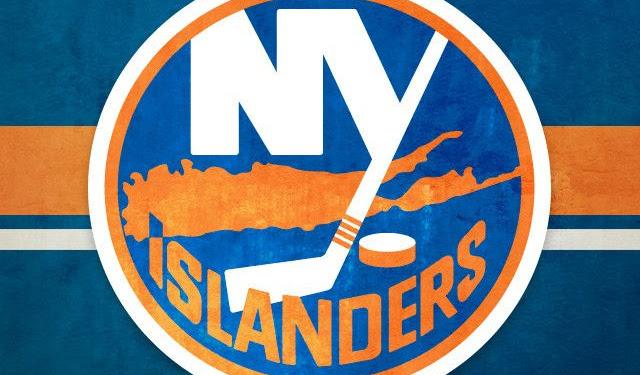 Islanders Logo Wallpaper