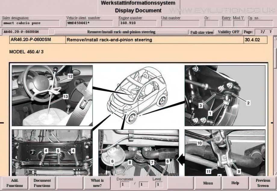 2008 Smart Car Radio Wiring Diagram