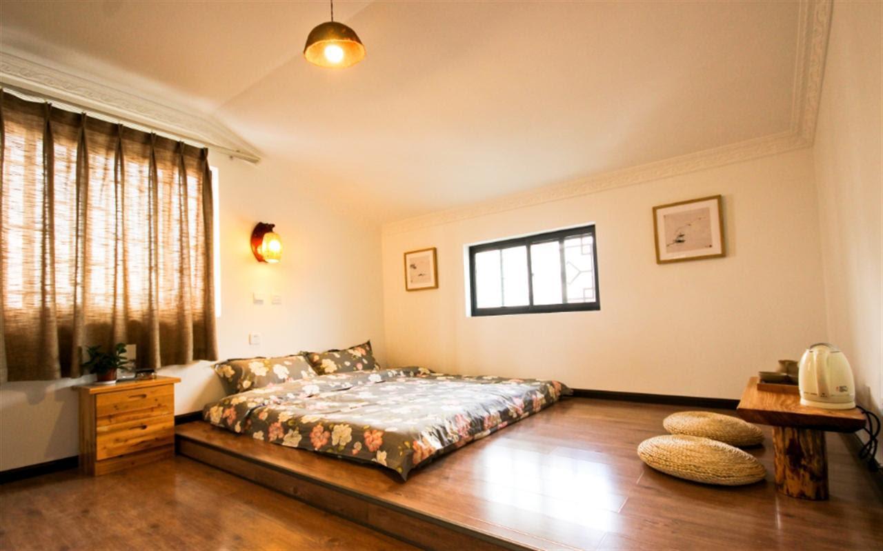 hotel near Dali DALI SHIJIUGE INN Private Studio with Tatami