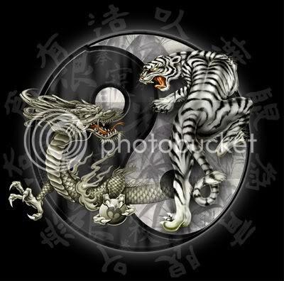 Divine Ying Yang Graphics Myspace