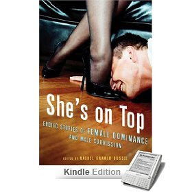 She's on Top on Kindle