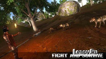 Survival Island 2017: Savage 2 v 1.4 Мод (много денег)