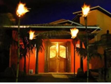 Villa Baobá Reviews