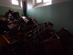the chairs of westmount