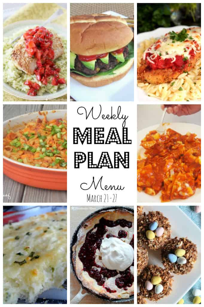 Weekly Meal Plan 032116-main