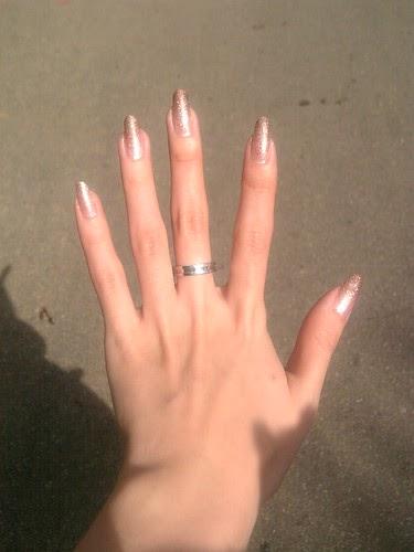 UnReaL: Pretty Nails Again