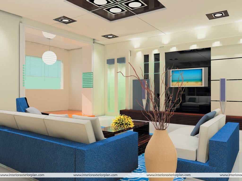Interior Exterior Plan  A Living Room Full of Space