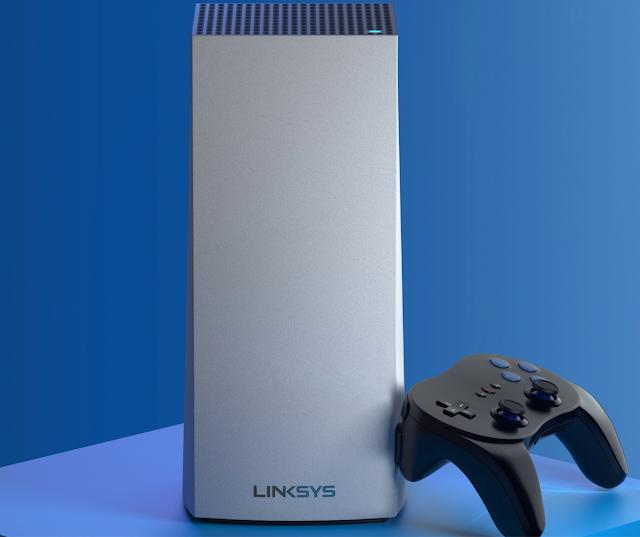 【Linksys MX4200 Velop AX4200】  Mesh WiFi 6 三頻無線路由器 特價