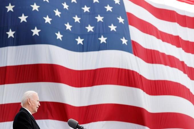 Biden va réintègrer l'accord de Paris, première étape de son action climatique