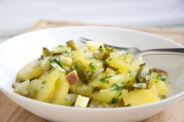 Wieviel Kartoffeln Pro Person F?R Kartoffelsalat - aqil polas