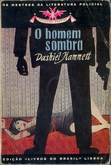 Lima de Freitas, Dashiel Hammett, The Thin Man