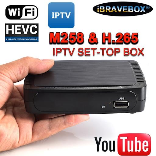 Cheap T9 HD Network Set-top Box RK3328 Bluetooth 4G Memory 32G
