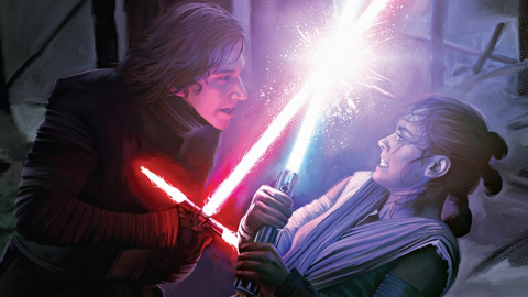 The Force Awakens & Anxiety   Anakin And His Angel