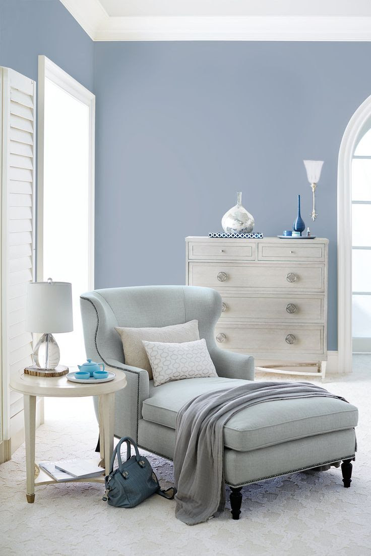TOP 10 Light blue walls in bedroom 2019 | Warisan Lighting