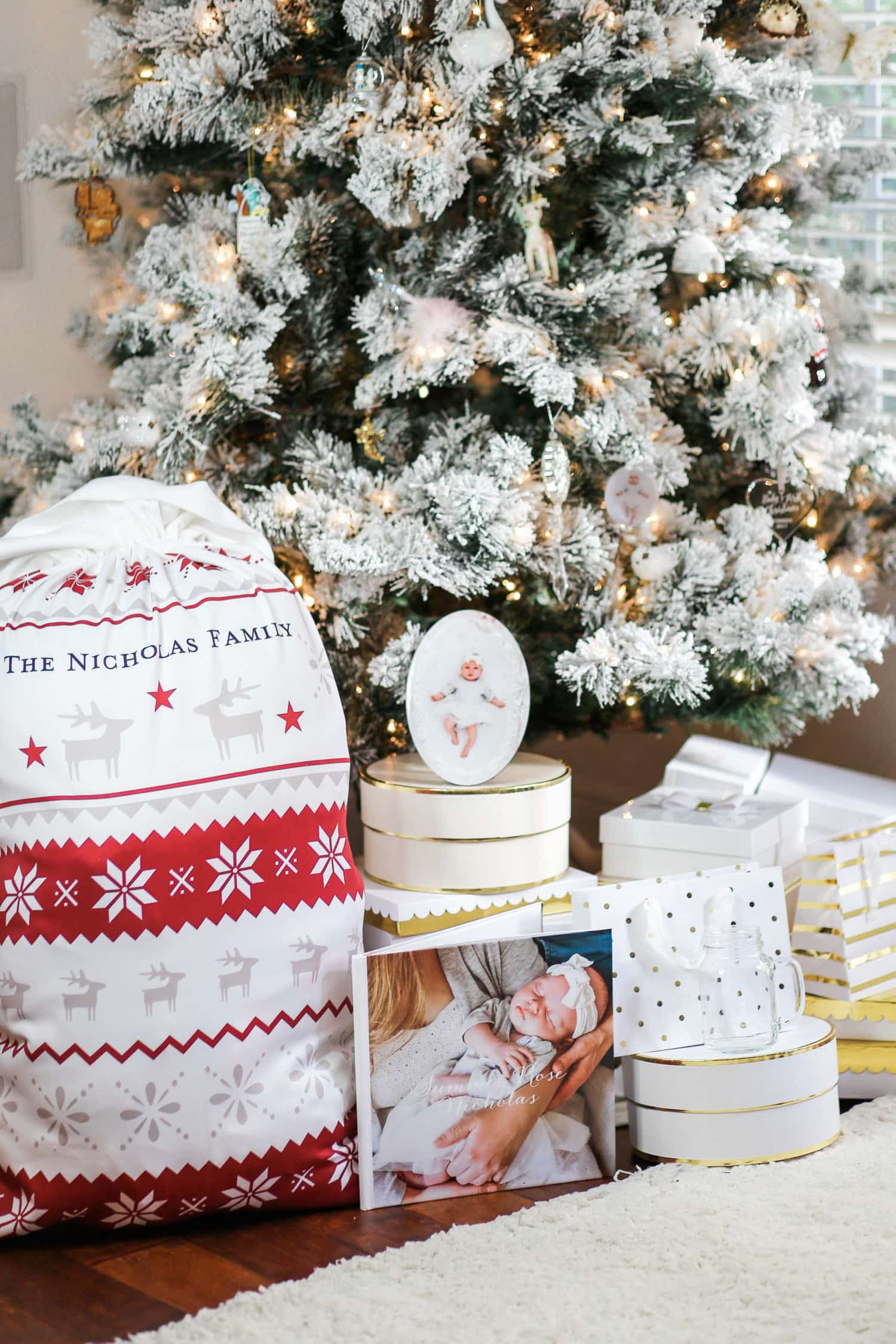 Personalized Christmas Gift Ideas From Shutterfly Ashley Brooke