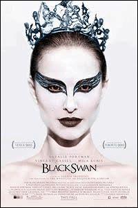 Natalie Portman,  Black Swan,