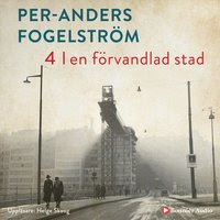 I en förvandlad stad (mp3-bok)