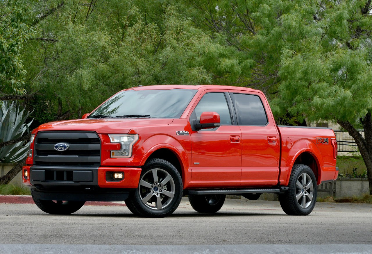 2016 F150 Gas Mileage | 2017 - 2018 Best Cars Reviews