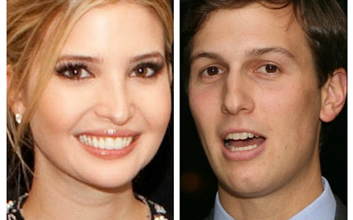 Avatar of Jared Kushner's dad reportedly said Ivanka only good enough due to conversion