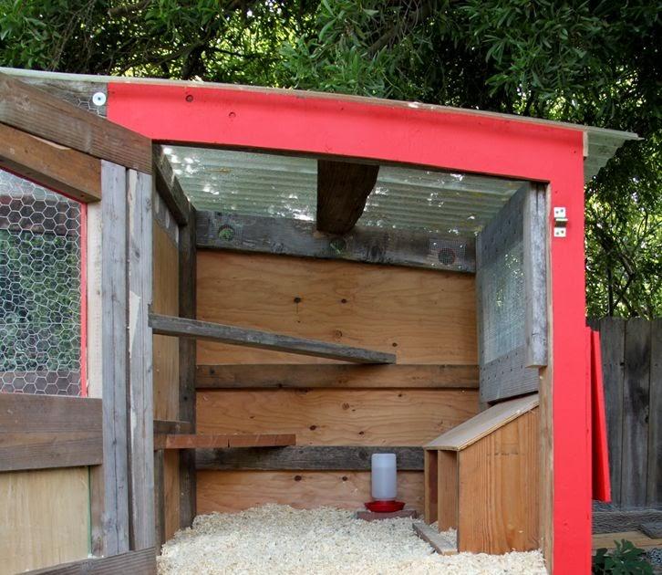 southern living chicken coop plans abiel storage