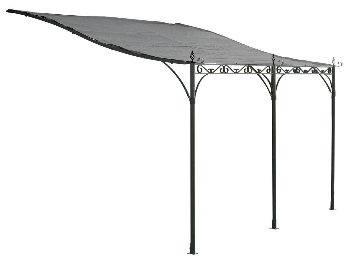 tonnelle de jardin 3 suisses. Black Bedroom Furniture Sets. Home Design Ideas
