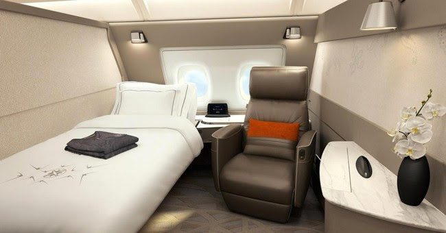 Suites Singapore Airlines1