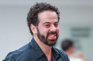 Daniel Nepomuceno (Foto: Bruno Canitini)