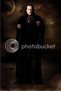 Twilight Series: New Moon Volturi