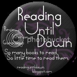 Reading Until Dawn