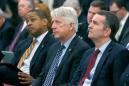 Six days of turmoil: Virginia Democrats' nightmare February