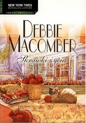 Debbie Macomber. Skrawki życia.
