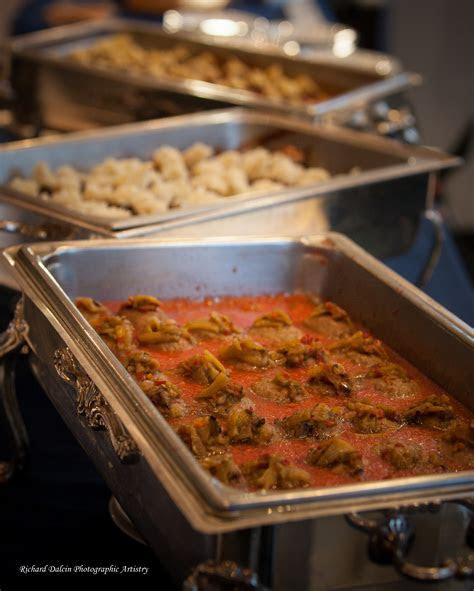 Buffet vs. Plated: Catering Your Wedding Reception