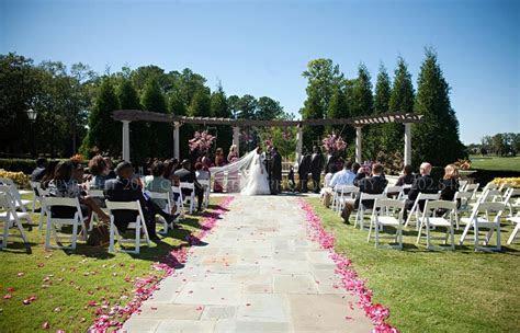Weddings: Kimberly & Percy   Wynlakes Country Club