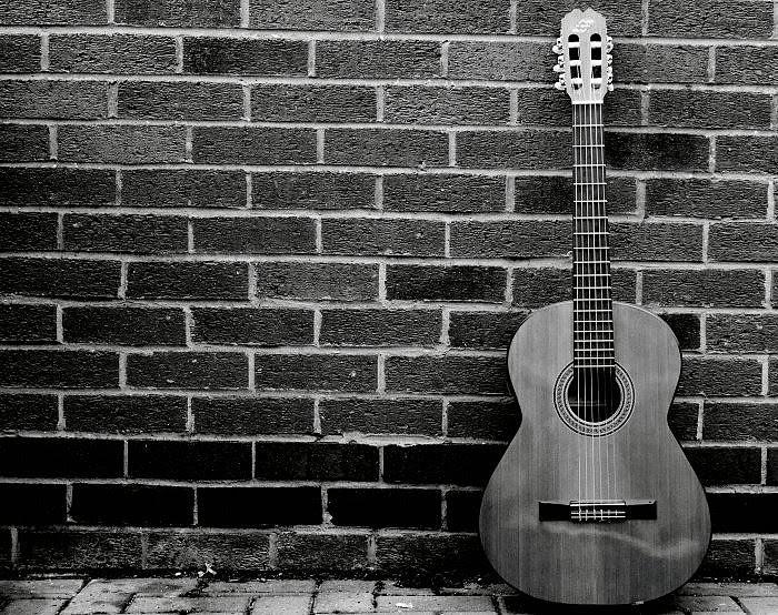 Mono Guitar #2