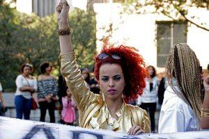 Orgulho Crespo contra o racismo: Nanda Cury